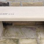Stone Bench News